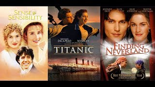 Kate Winslet / Кейт Уинслет. Top Movies
