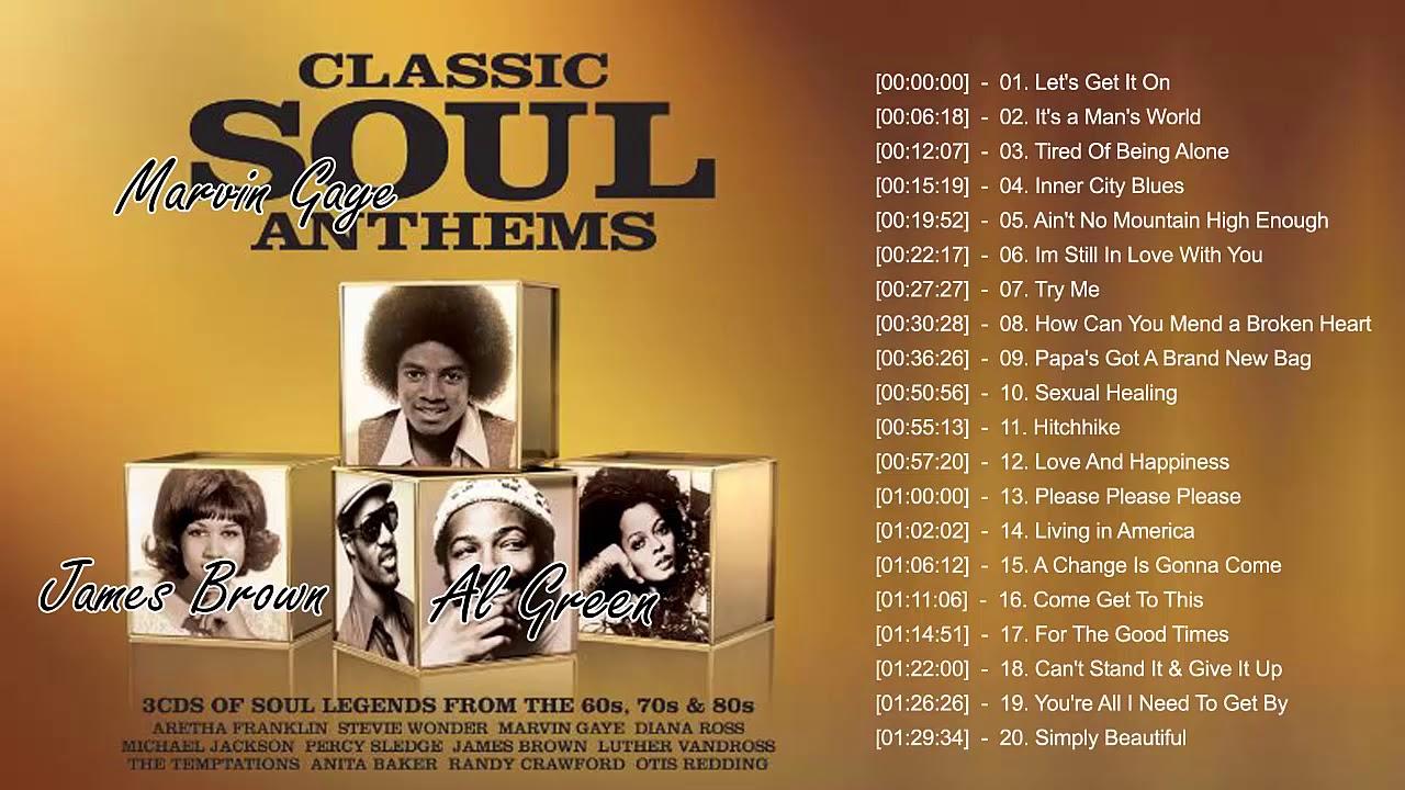 soul music classic