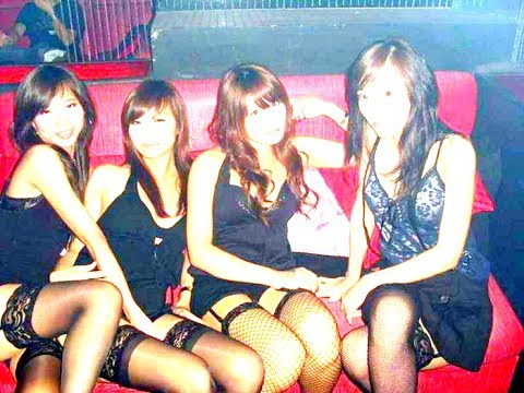 KARAOKE THAILAND ktv AYUDHYA PRIVATE GIG WITH FACTORY CREW S