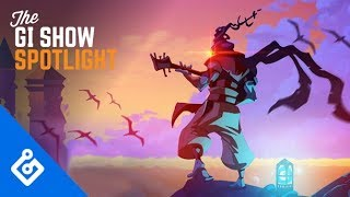 Why Dead Cells Is One Of Our Favorite Games Of 2018
