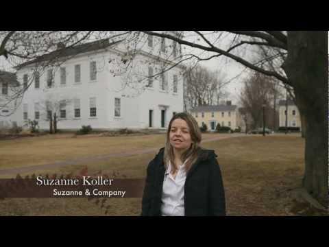 Video of Bedford, Massachusetts Community Tour
