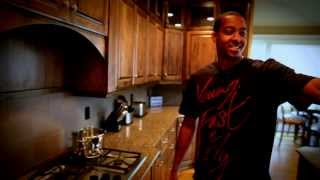 NBA Rooks: At Home with CJ