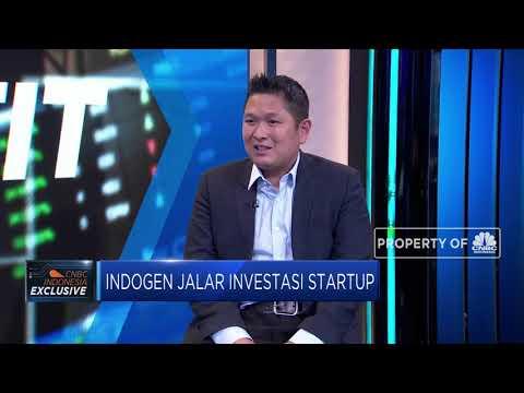 Langkah Perusahan Modal Ventura Tarik Investasi Lewat Startup