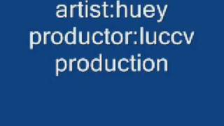 huey - pop lock and drop it (clean)