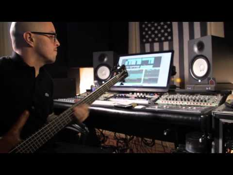 Advanced Bass Production with Andrew Glover | Promo