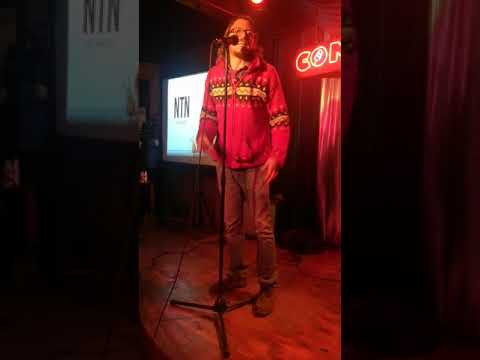 Comedy Bar: NTN Mauricio Palma Parábola Para Todos (08/06/2018)