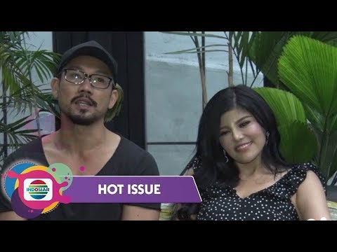 Dita Soedarjo Tak Terima Gaya Pakaiannya Selalu Dikritik Denny Sumargo? - Hot Issue Pagi