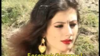 Nazia Iqbal New Song 2013 Zre Tala Darkawoma Tape 6