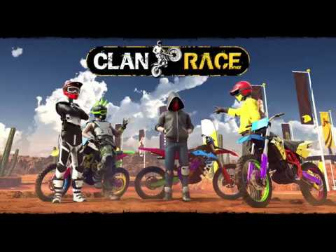 Clan Race  For Pc - Download For Windows 7,10 and Mac