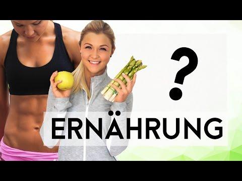 Die BESTE Ernährungsweise | BIKINI FIGUR | Sophia Thiel