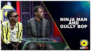 Ninjaman & Gully Bop Find Peace