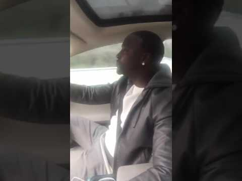 Akon - Whipping - Stadium Song *Exclusive Preview*