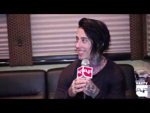 10 Things You Didn't Know about Ronnie Radke