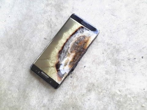 Samsung takes on overheating Note 7 and Apple's iOS 10 rollout hiccup