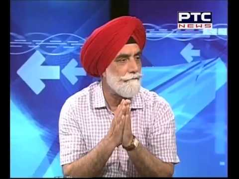 Daleel With SP Singh | National Commission Report on Farmers, Chaired by Prof. MS Swaminathan