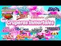 LOS TEMERARIOS, LOS ACOSTA, BRONCO, LOS BUKIS, BRYNDIS, LOS YONICS,...GRUPERAS INMORTALES