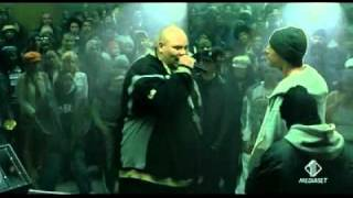 scary movie 3 - Battaglia Rap ita HD