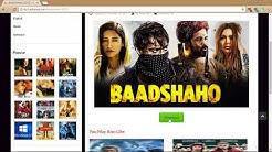 badshaho full movie download without torrent