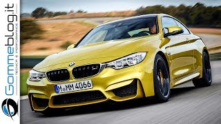 New BMW M4 Track Test Drive ★ LOVELY Sound ★