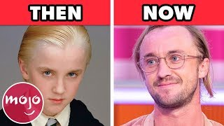 Baixar Top 10 Harry Potter Stars: Where Are They Now?