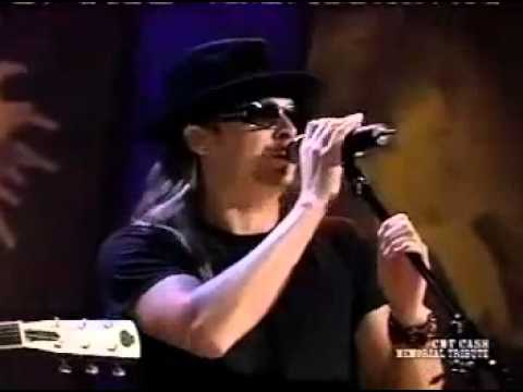 Chain Gang w/ Kid Rock - Live