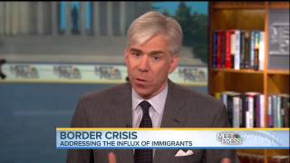 Rep. Labrador on Meet the Press Discussing Immigration