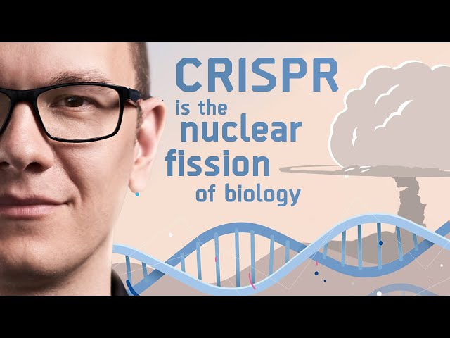Genome Editing and CRISPR - Will It Kill Or Save Humanity? / Episode 5 - The Medical Futurist