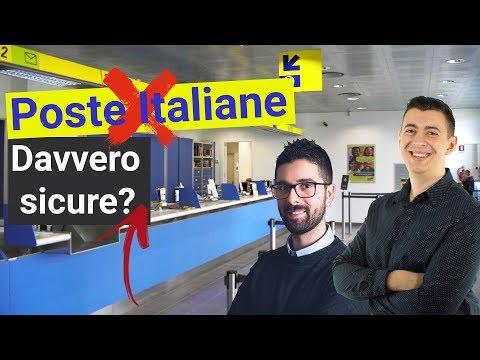 Poste Italiane: i tuoi soldi sono al sicuro? | Investimenti postali e fondo obelisco