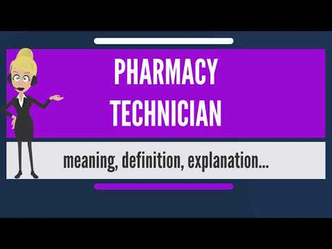 Pharmacy Is Right for Me at The University of Toledo from YouTube · Duration:  2 minutes 3 seconds