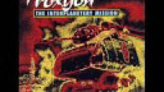 PROXYON - Space Warriors