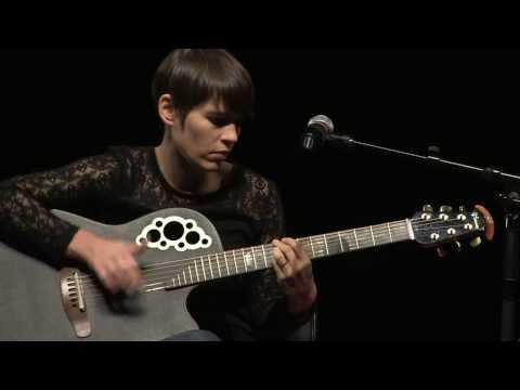 Performance: Kaki King at TEDxNavesink