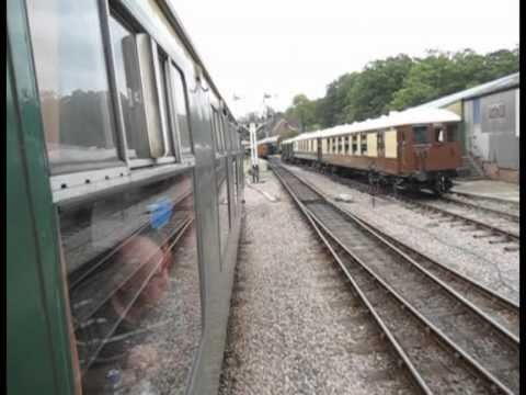 Bluebell Railway LBSCR E4 Class  B473