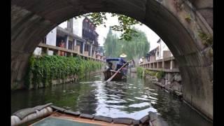 Zhouzhuang - An Amazing Water Town In China 2014 HD 1080p