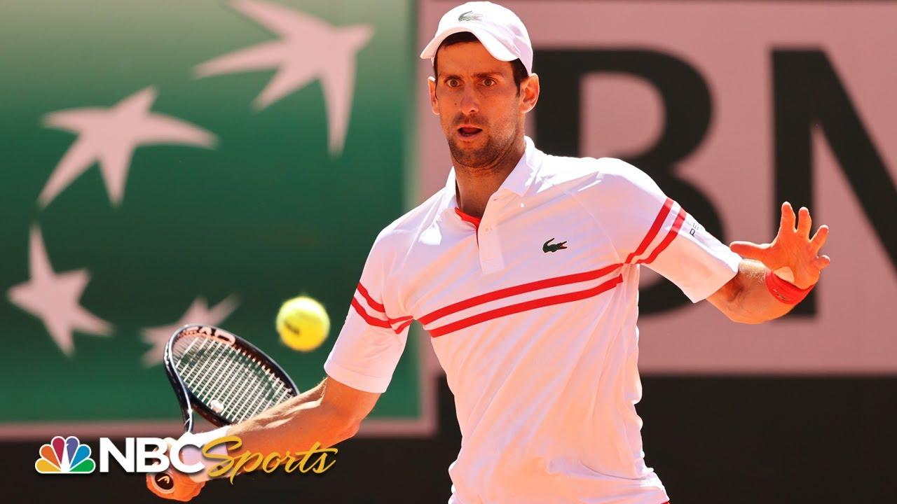 Novak Djokovic defeats Stefanos Tsitsipas for 19th Grand Slam title ...
