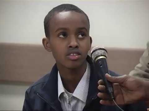 BAADIDOON Somali Students in Turkey part 1
