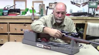 tipton gun vise assembly and review part 2