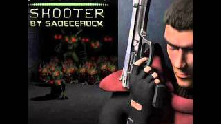 Alien Shooter 1 - Action Theme 2