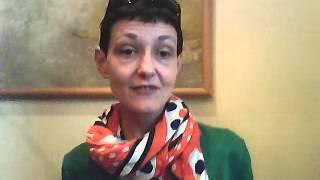 Саша Карепина. Тренинг делового письма