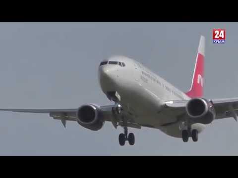 Пассажирские авиаперевозки в России