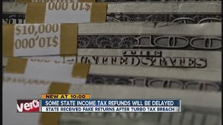 Where s my refund? Colorado tax refunds delayed