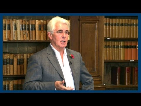 Celebrity Culture | Max Clifford | Oxford Union