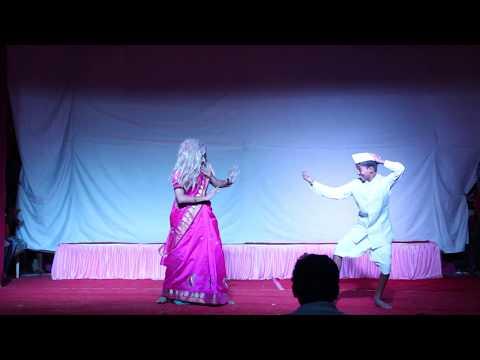 Bai Wadyavar Ya | Jalsa| Dance