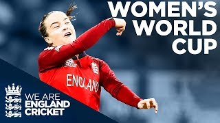 A Review Of The 2020 World Cup | Tour Diaries - Part 3 | Women's World Cup 2020