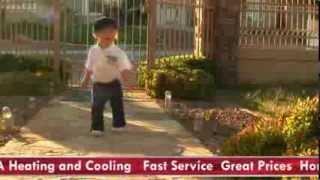 Las Vegas Heater Repair done fast and right - Fix Furnace or Heat Pump - HVAC repair in Las Vegas