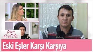 Hatice Hanım eski eşi Cihan Bey ile karşı karşıya - Esra Erol'da 3 Haziran 2019