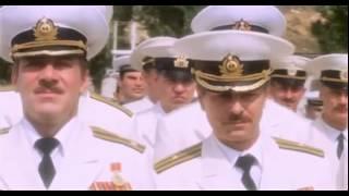 Эпизод из фильма '72 метра'  Янычар  'Прощание славянки