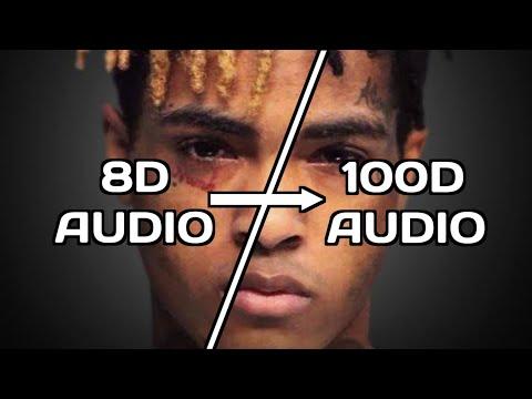 xxtenations - Changes( This 100D | Not 8D Audio  )Use HeadPhones