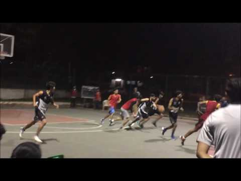 IIT Roorkee Institute sports trophy - basketball