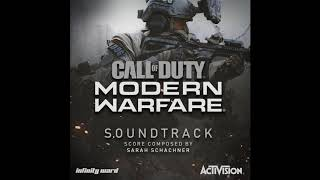 Call of Duty: Modern Warfare - Full Soundtrack (High Quality with Tracklist)