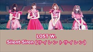 Silent Siren – LOST W. (Sub Español + Romaji + Kanji)